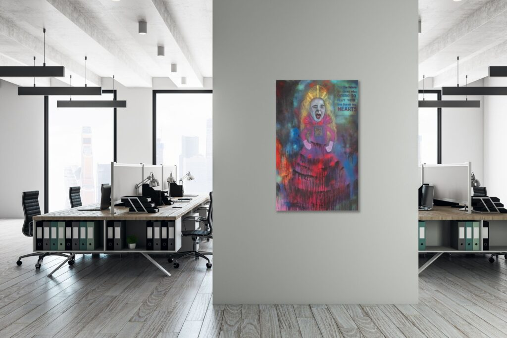 Art For Offices