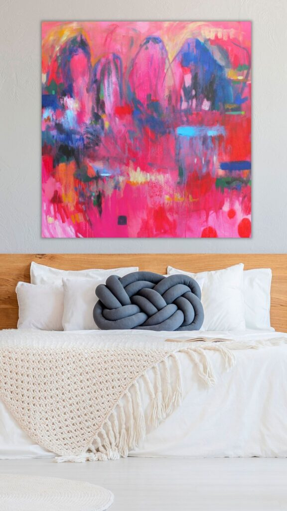Art for bedrooms