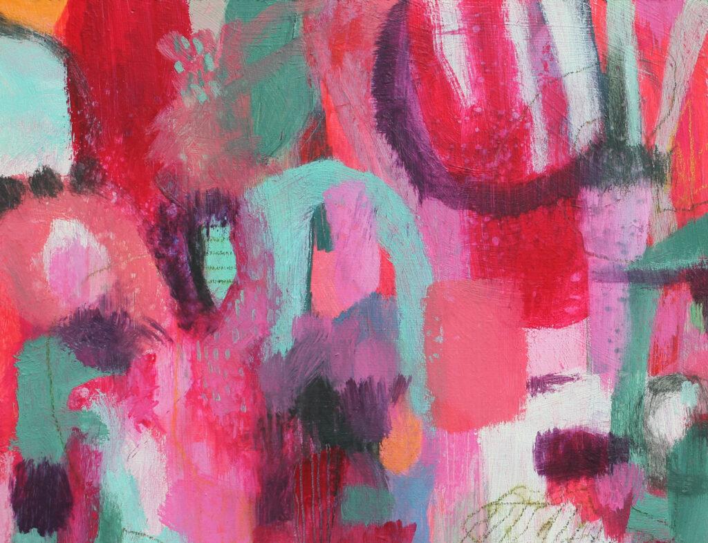 Frida Kalho, abstract art, Irish art, contemporary Irish art
