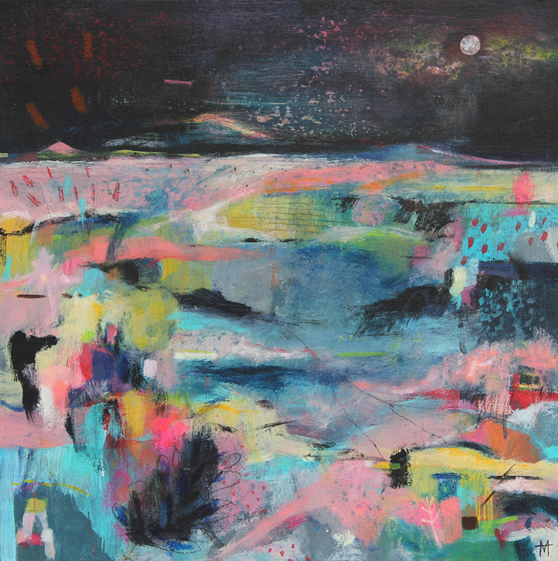 Abstract landscapes for sale
