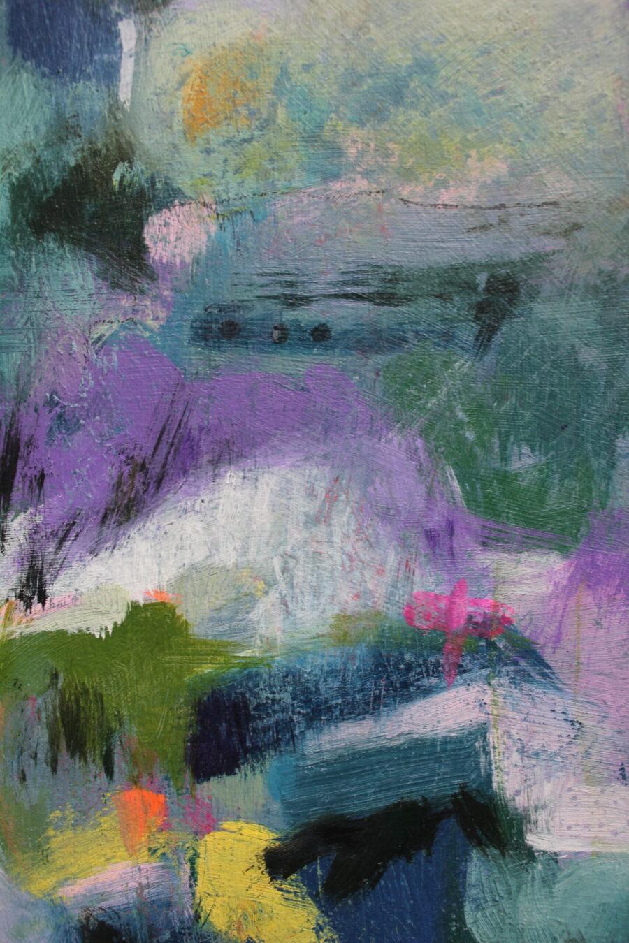 Affordable original abstract art