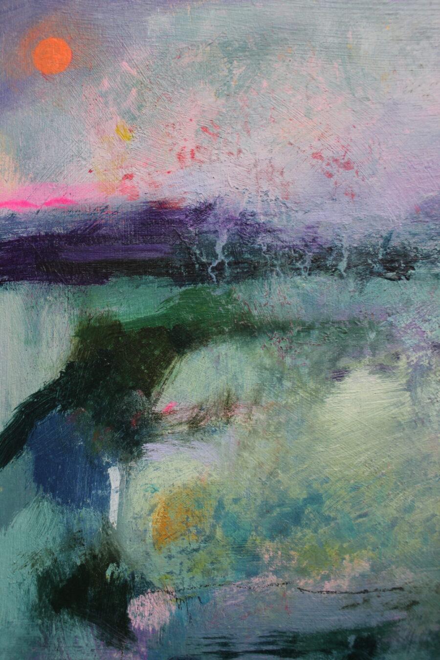 Claude Monet colours