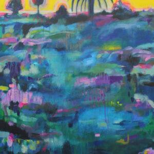 Energy paintings