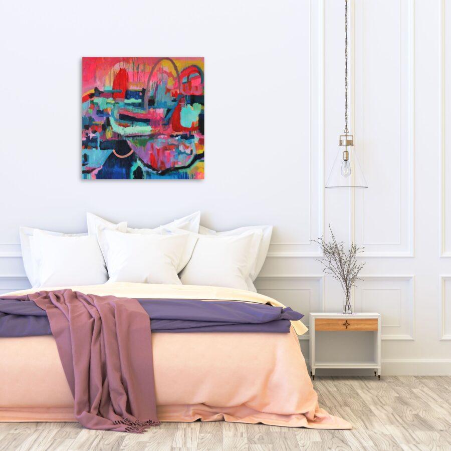 Interior designer art
