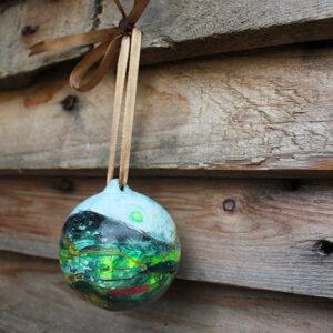 Landscape ornaments