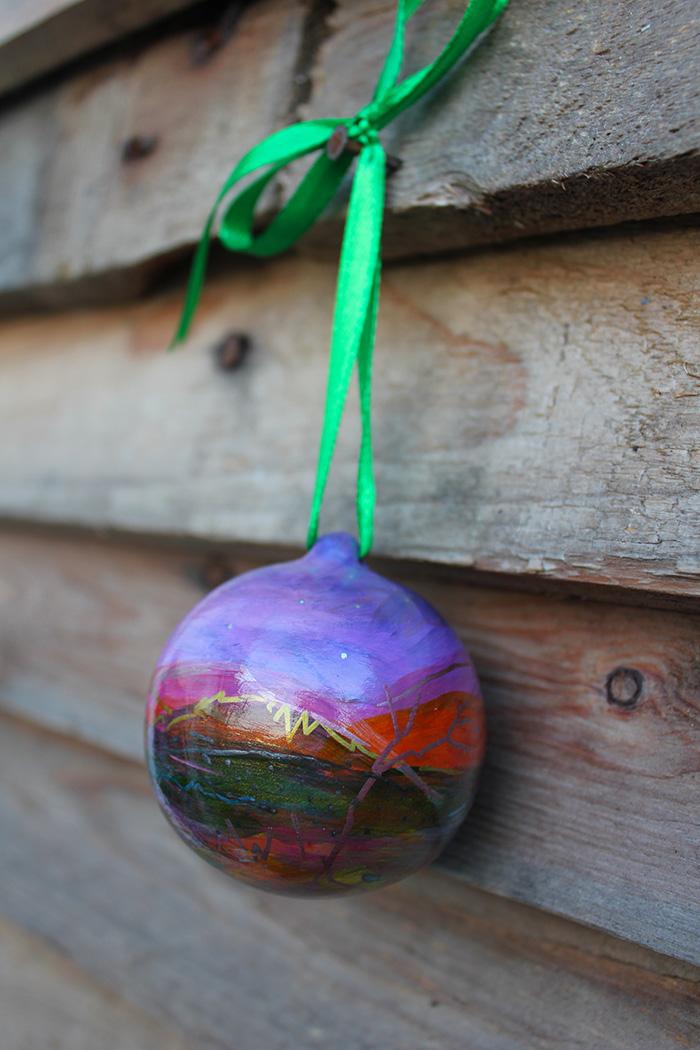 Original Christmas Ornament