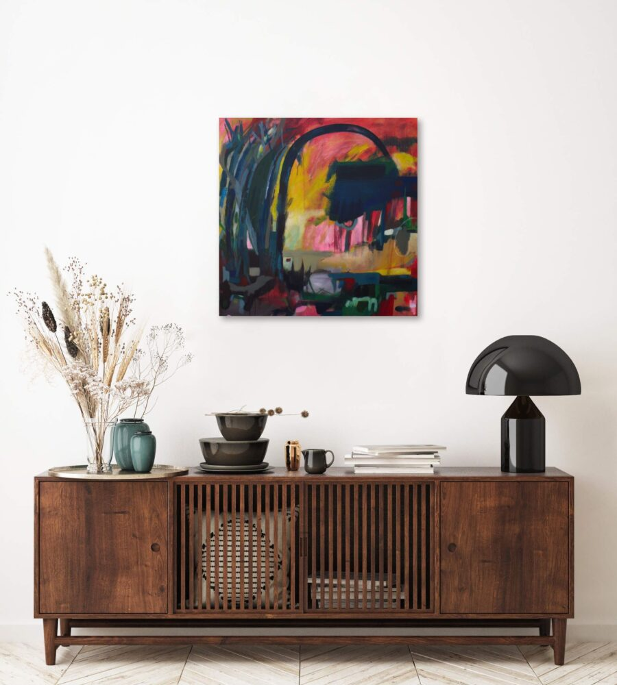 Affordable Irish contemporary art
